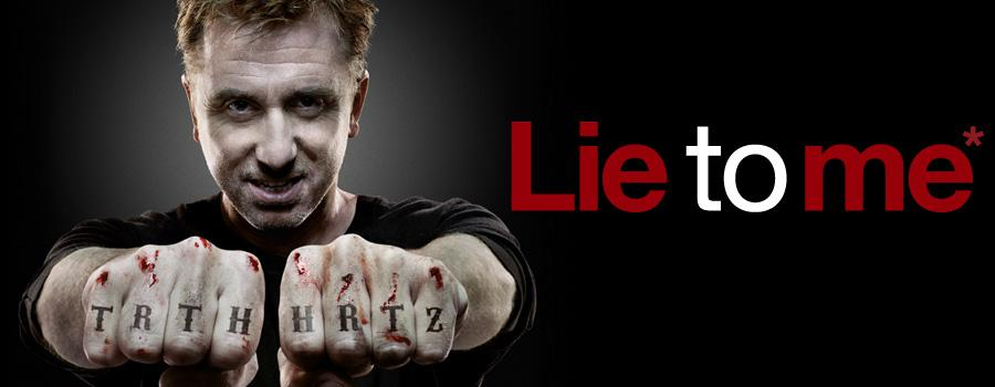 Image result for Lie to me