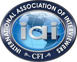 International Association of Interviewers - Logo -CFI