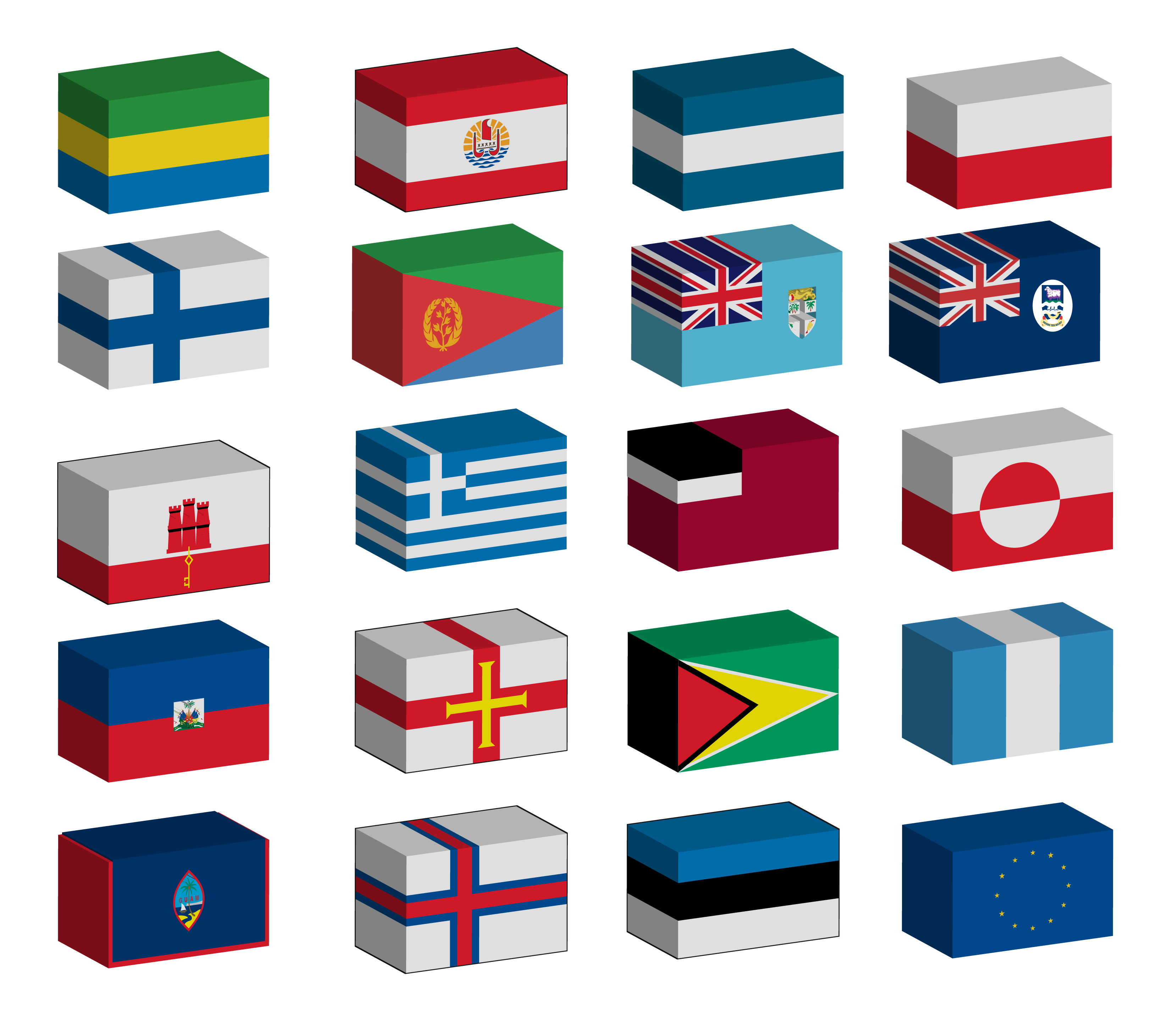 different country u2019s flags  u2013 the language of culture