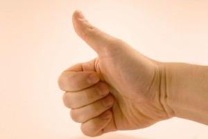 Thumbs up - Gestures, Emblems & Cultural Variances - Humintell