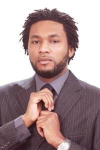 Business Man - Body Language + Baselines =