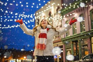 Christmas Emotions and Rituals